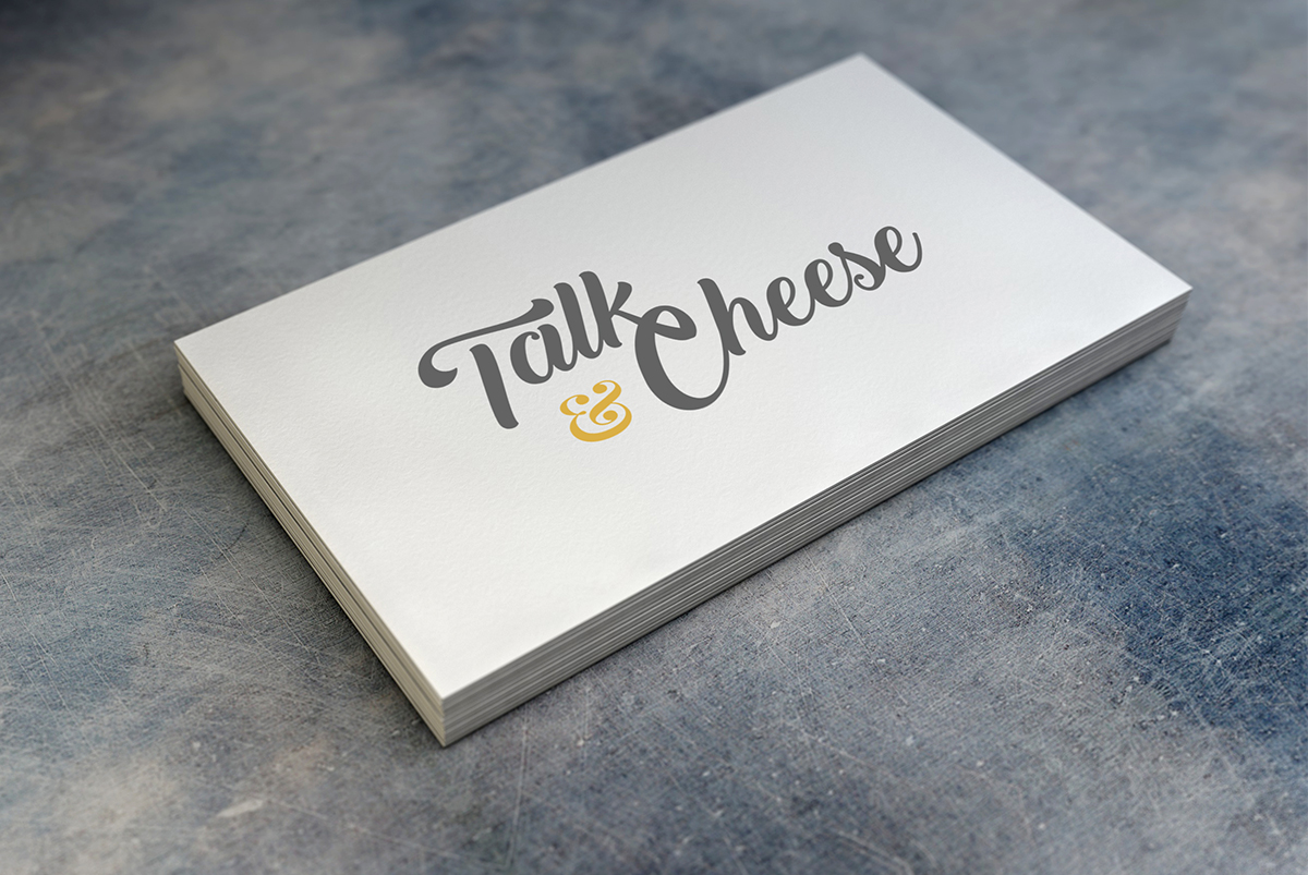 Talk Cheese 1