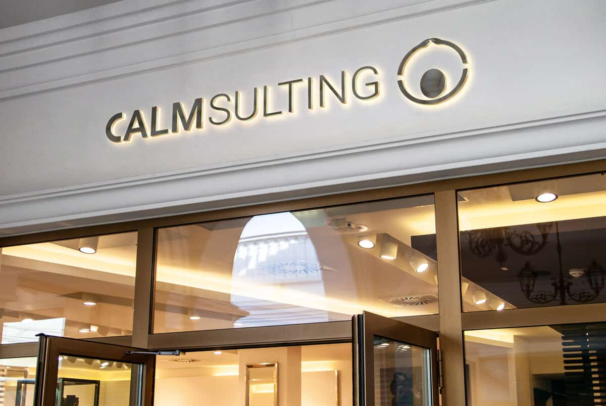 Calm Sulting 3